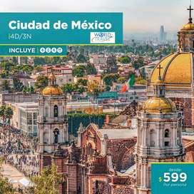 Agencia de Viajes Worldtravel