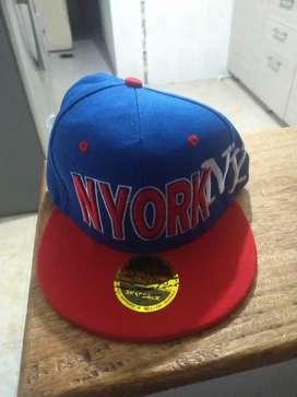 Vendo gorras