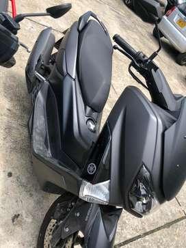 YAHAMA N MAX 155cc casi nueva