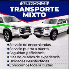 Se vende línea de transporte mixto hubicada en machala 8.000 precio negociable