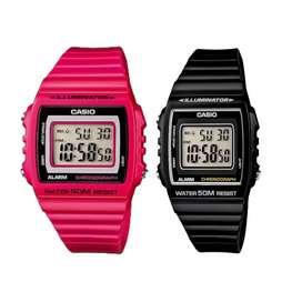 Reloj Casio ref 65