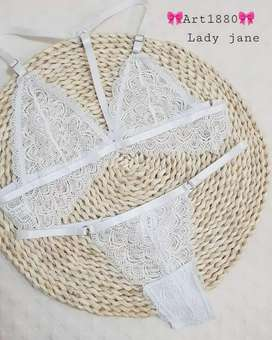 Lady  Jane lenceria