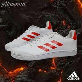 Adidas: Tenis Court 70 S.
