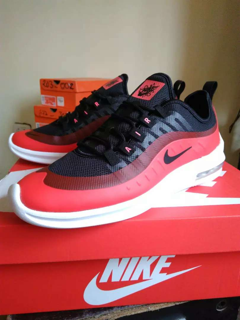 Zapatillas Nike Air Max Axis 0