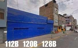 EXELENTE LOCAL COMERCIAL de 150M2