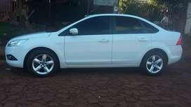 Vendo focus exe trend Plus 1.8 diesel