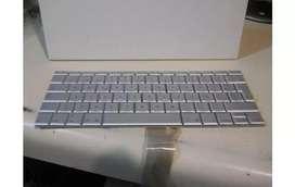Teclado Apple Powerbook G4 Aluminum 15