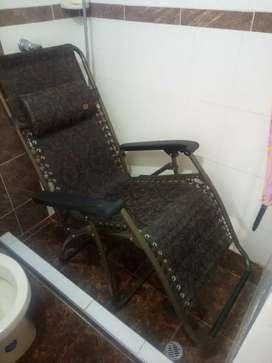 Vendo silla para duchar persona con discapacidad $220.000