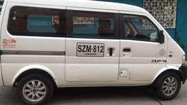 Permuto camioneta dfm 2011