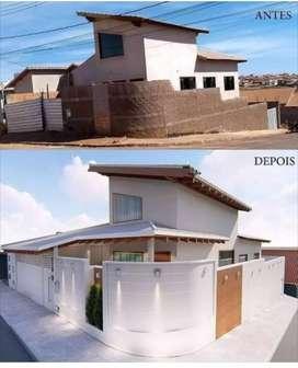 Realiza ya tus proyectos de construcción .. precios que te ayudarán a cumplir tus sueños