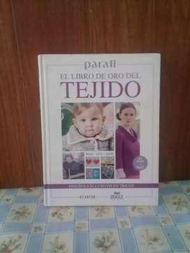 LIBRO DEL TEJIDO
