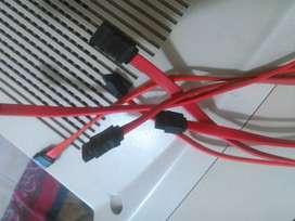 CABLES SATA PARA PC