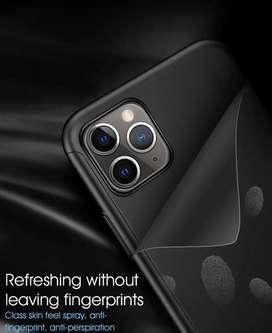 Estuche 360 de lujo iPhone 11 Pro Max / 11 Pro /11