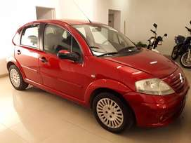 VENDO Citroen C3, usado, impecable!