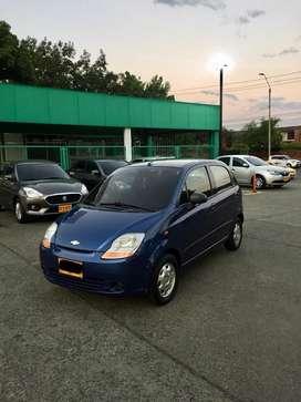 Chevrolet Spark 2011 Full