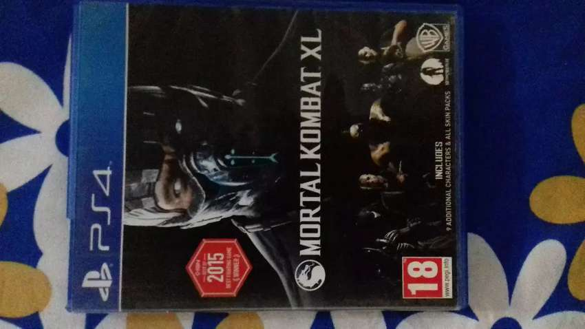 Mortal kombat 10 con todos los dlc 0