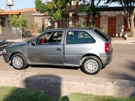 Vendo VW gol 2005