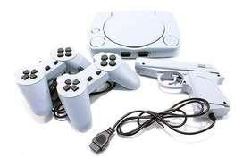 Consola de Juegos PS1