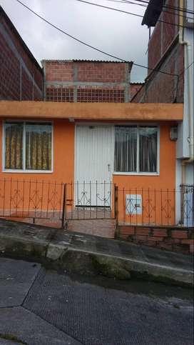 Venta o Cambio Casa en Samaria Negociable