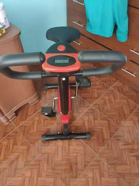 Vendo bicicleta de gym