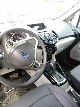 Ford ecosport 2.0 titanium power shif automatica