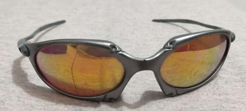 Gafas Oakley X Metal Romeo 1.0 - 58mm Wide