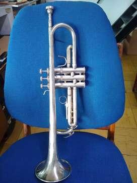 Trompeta Jhon bastiste