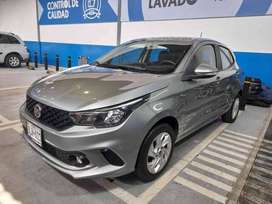 FIAT ARGO DRIVE 1.3 MT MOD 2019 / GLP