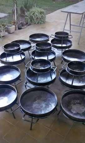 Discos de arado originales