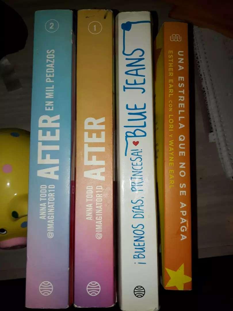 Vendo libros 0