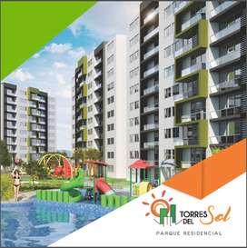 Apartamento en Venta Villavicencio TORRES DEL SOL