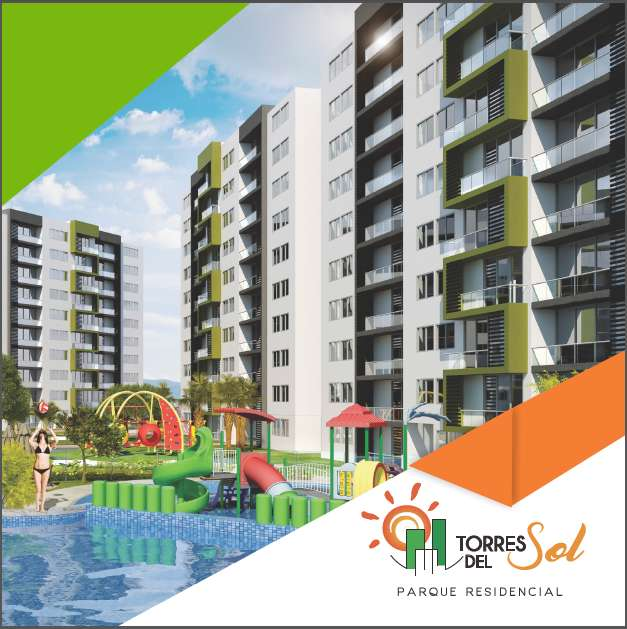 Apartamento en Venta Villavicencio TORRES DEL SOL 0
