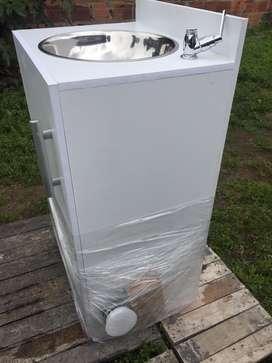 Lavamanos Portatiles despachos a todo el pais completamente autonomo