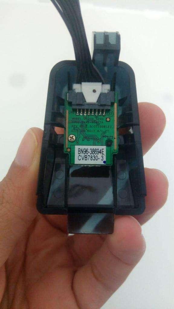 Boton Encendido Samsung Un32j4300dkxzl 0