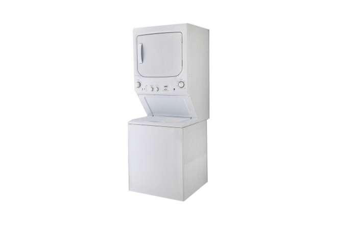 Lavadora de 17 kg Blanco 0