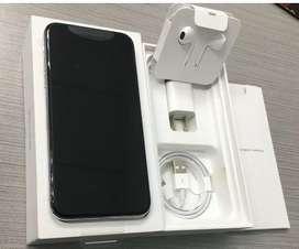 Apple Iphone X 256g Homologado abierto todas laa bandas