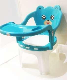 silla comedor infantil