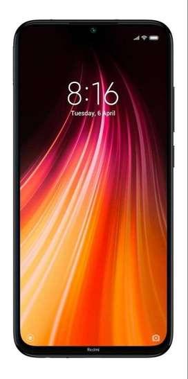 Xiaomi Redmi Note 8 64GB Version Global