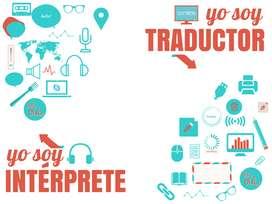 Grupo de Traductores Intérpretes para personas y empresas en Medellin y toda Colombia Ingles Nativo nivel C2