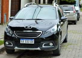Peugeot 2008 active - 2016