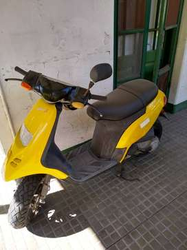 Vendo Scooter Piaggio Typhoon