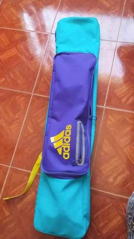 Bolso de hockey Adidas original