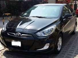 Hyundai alquiler para Aplicativo