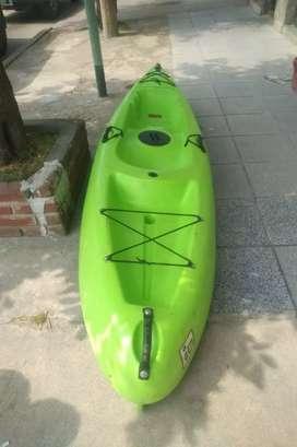 Kayak sit on top p1