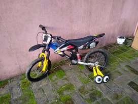Bicicleta X-terra bicimoto (asiento De Motocicleta)