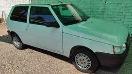 Fiat uno 2008 - 3 ptas.