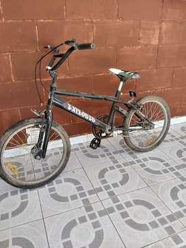 Vendo ambas bicis