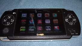 Consola portátil i-modo