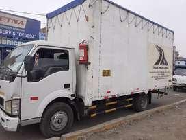 Vendo camión es buen estado por renovación  de flota