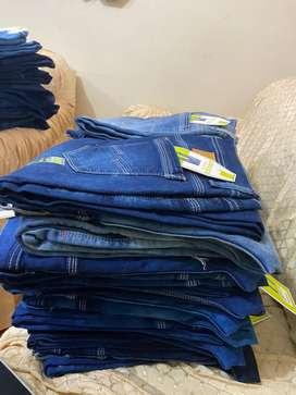 Pantalones stresh para hombre todas las tallas y colores